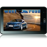 "WEST ROAD GPS TAB WR-701G 7"" ANDROID NAVIGATOR EU"